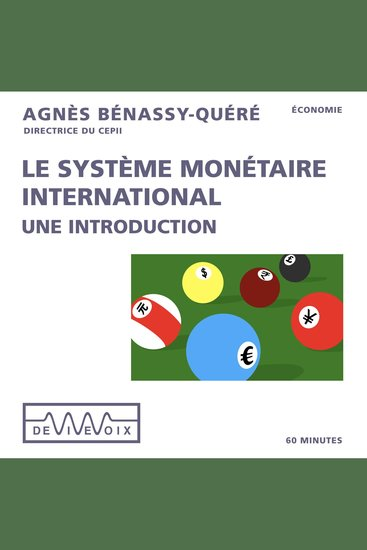 Le système monétaire international - cover
