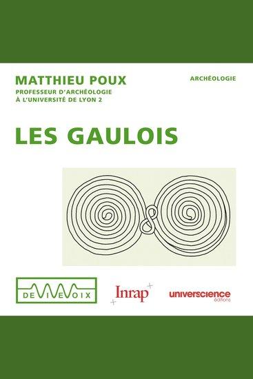 Les Gaulois - cover