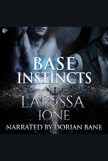 Base Instincts - A Demonica Story - cover