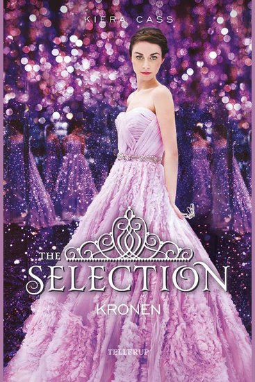 Selection #5 The: Kronen - cover