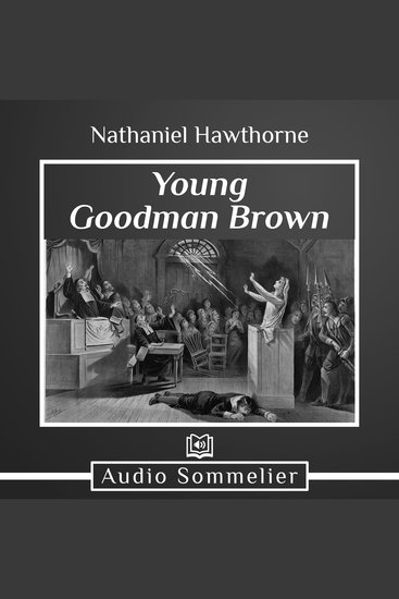 Young Goodman Brown - cover