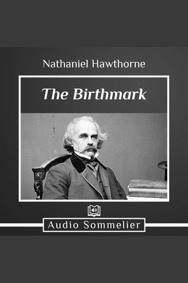The Birthmark - cover
