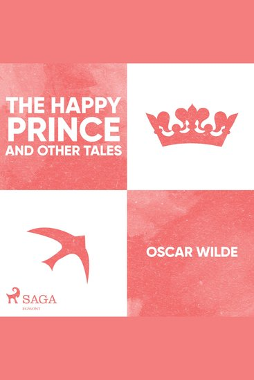 The Happy Prince and Other Tales (Unabridged) - cover