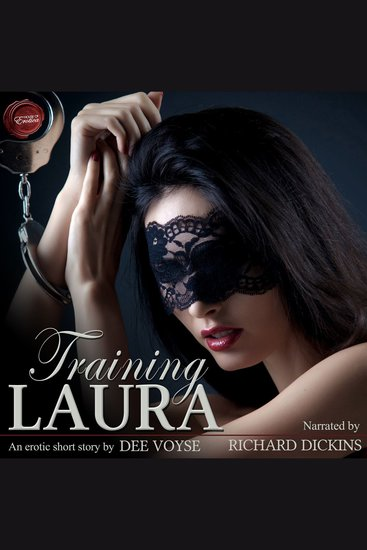 Training Laura - A Slave's Tale - cover