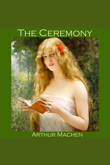 The Ceremony - cover
