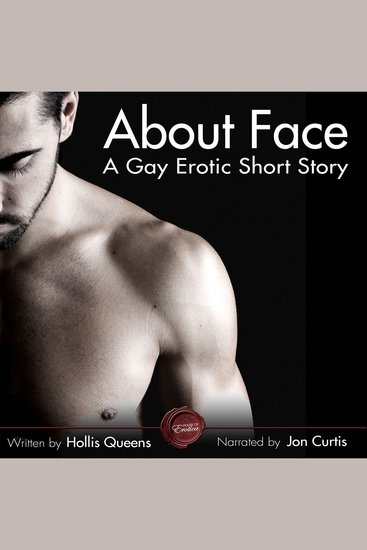 About Face - A Gay Erotic Short Story - cover