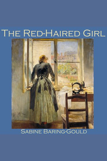The Red-Haired Girl - cover