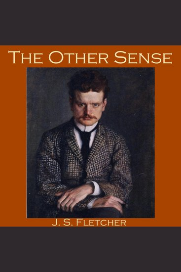 The Other Sense - cover