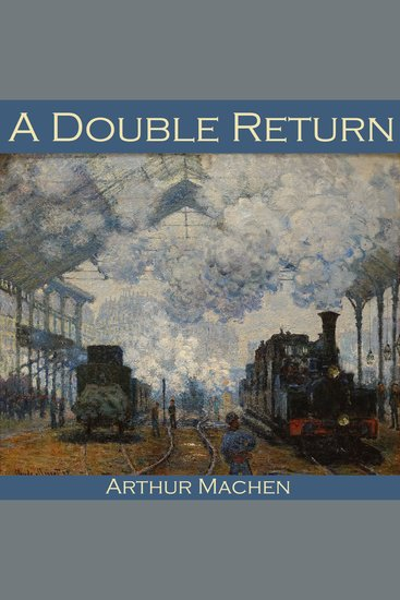 A Double Return - cover