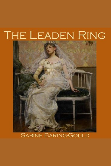 The Leaden Ring - cover