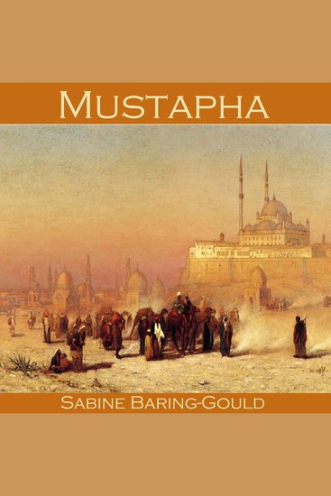 Mustapha - cover
