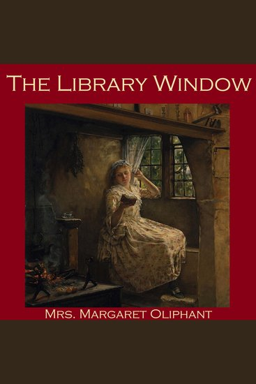 The Library Window - cover