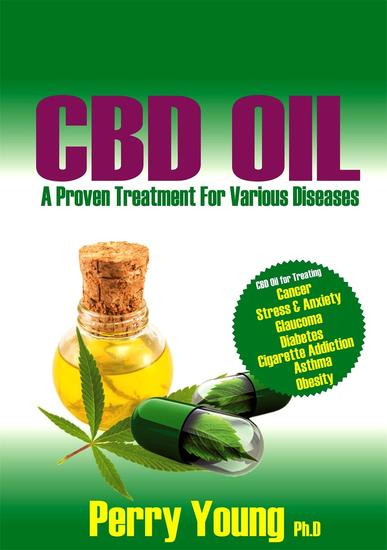 Cbd Oil - cover