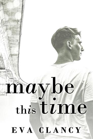 Maybe This Time - cover