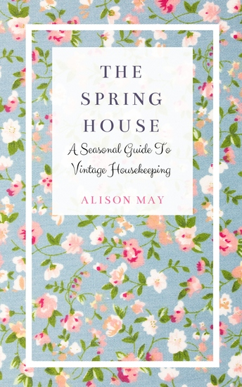 The Spring House - cover