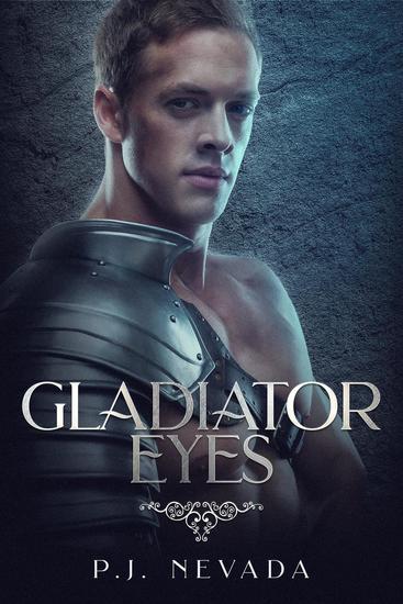 Gladiator Eyes - cover