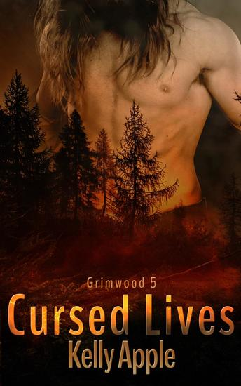Cursed Lives - Grimwood #5 - cover