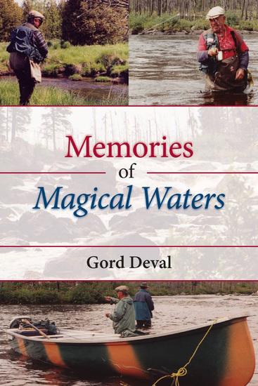 Memories of Magical Waters - cover