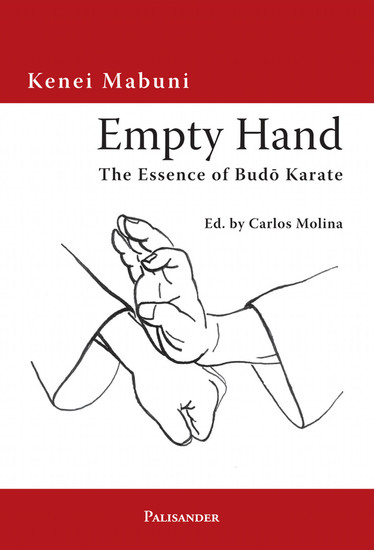Empty Hand - The Essence of Budo Karate - cover