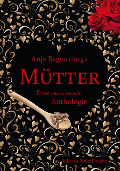 Mütter - Eine überraschende Anthologie - cover