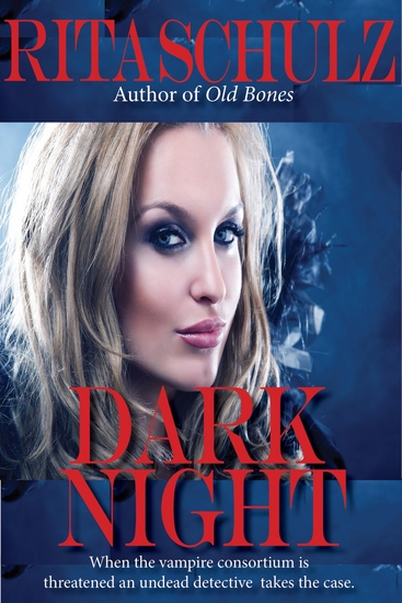 Dark Night - cover