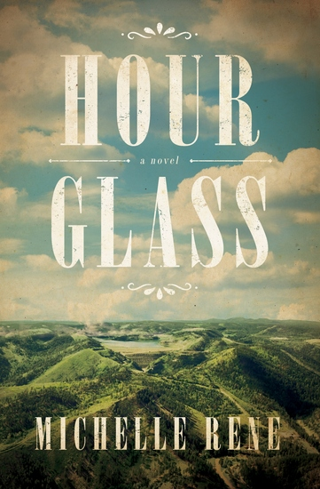 Hour Glass - cover