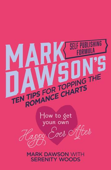 Ten Tips for Topping the Romance Charts - cover