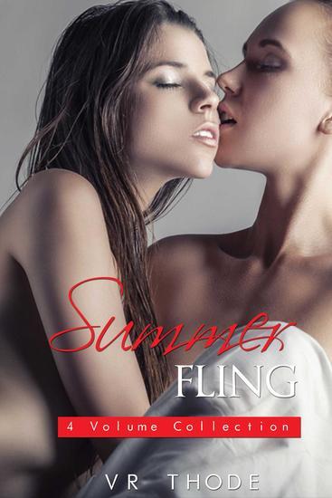 Summer Fling - Summer Nights - cover