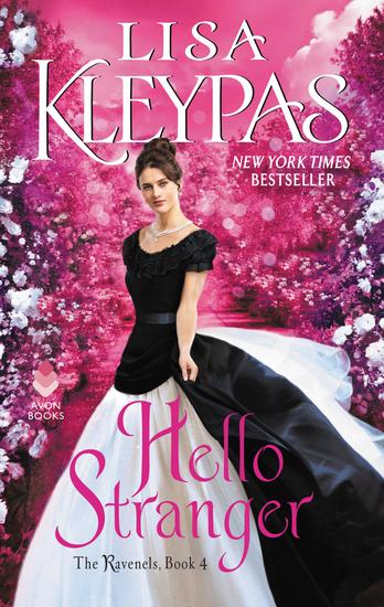 Hello Stranger - The Ravenels Book 4 - cover