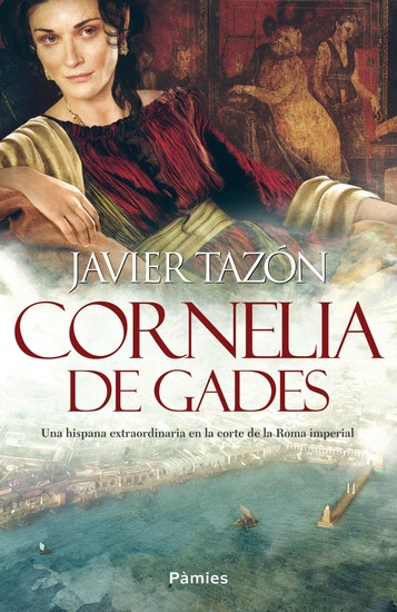 Cornelia de Gades - cover