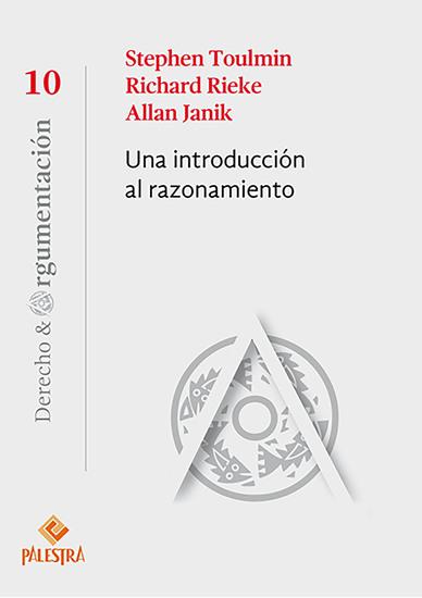 Una introducción al razonamiento - cover
