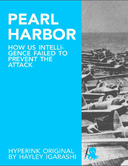 pearl harbor intelligence failure What were the reasons for the failure of american intelligence at pearl harbor was not the the us did not have an intelligence agency at the time of pearl.