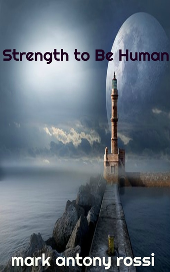 Strength to Be Human - cover