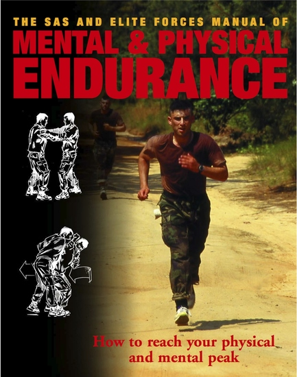 Mental and Physical Endurance - How to reach your physical and mental peak - cover