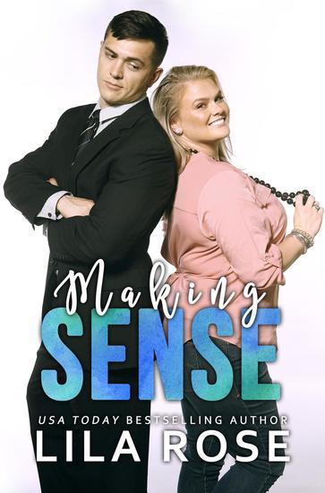 Making Sense - cover
