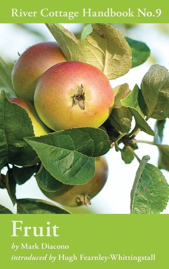 Fruit - River Cottage Handbook No9 - cover