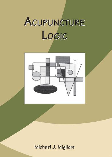 Acupuncture Logic - cover