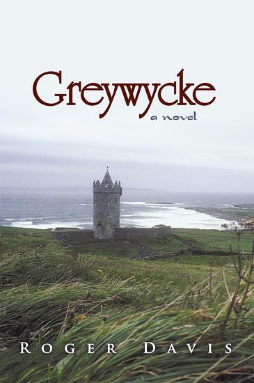 Greywycke - cover