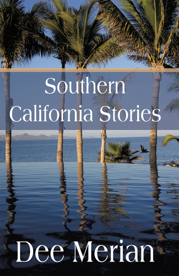 Southern California Stories - cover