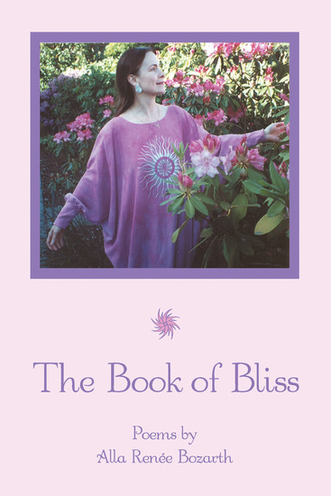 The Book of Bliss - cover