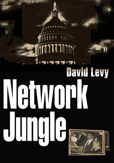 Network Jungle - cover