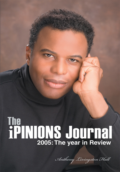 The Ipinions Journal - 2005: the Year in Review - cover