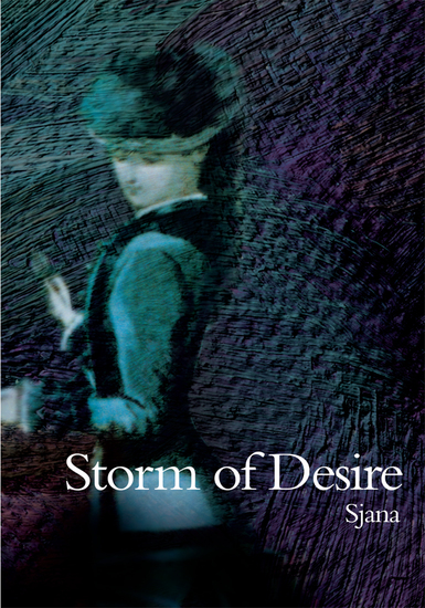 Storm of Desire - cover