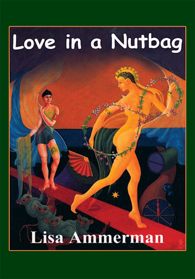 Love in a Nutbag - cover