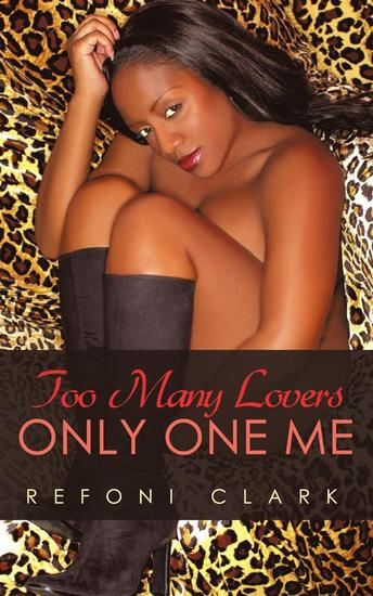 Too Many Lovers Only One Me - cover