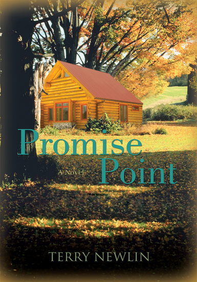 Promise Point - cover