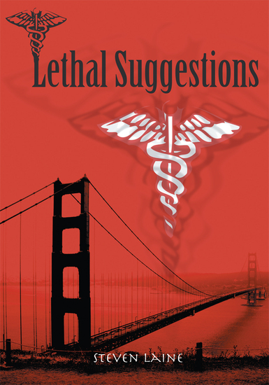 Lethal Suggestions - cover