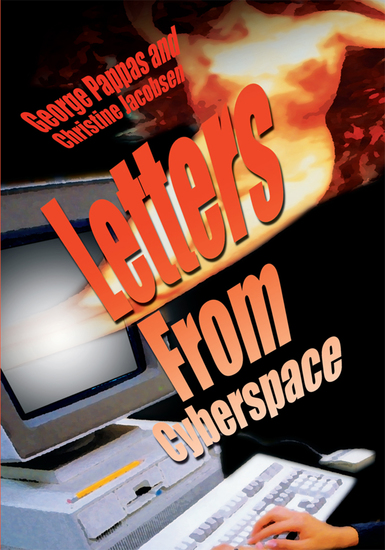 Letters from Cyberspace - cover