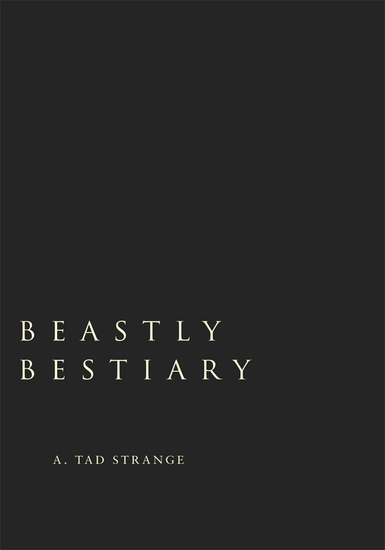 Beastly Bestiary - cover