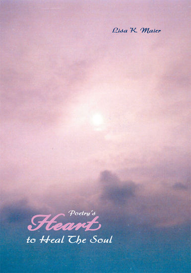 Poetry's Heart to Heal the Soul - cover